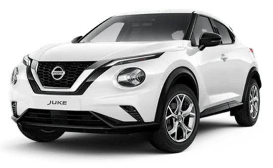 Nissan Juke, Automatic